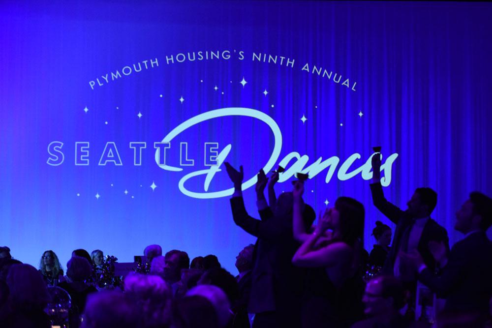 Seattle Dances - Plymouth Housing